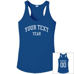 Custom Mud Run Performance Tanks