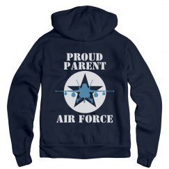 Proud Air Force Parent