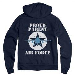 Proud Air Force Parent
