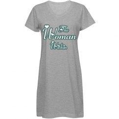 Mee-Dro-ee'z Night Shirt