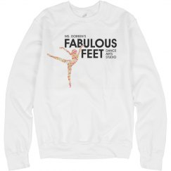 MDFF logo sweatshirt