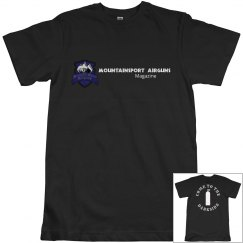 (Come to the Darkside) tee