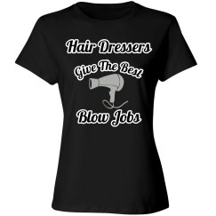 Hair Dressers Tee