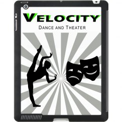 VDT iPad Cover
