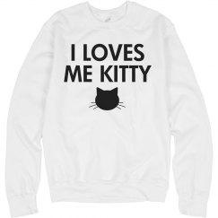 I Loves Me Kitty