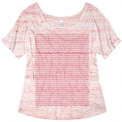 striply beauty shirt