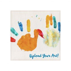 Kids Art Decretive Wall Hanging