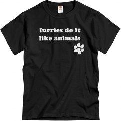 Furries-mens