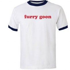 Male Furry Goon