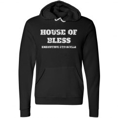HOUSE OF BLESS-EXECUTIVE PRODUCER