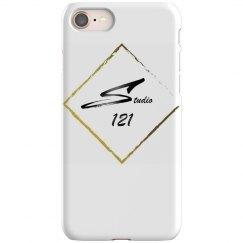 S121 Iphone 8