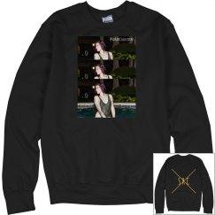 "Men's ""Inked"" Sweater"