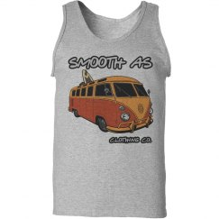 Smooth as Combi Surf Tank