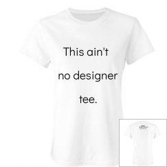 No Designer Unique