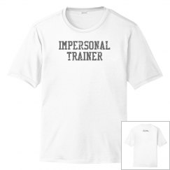 Impersonal Trainer
