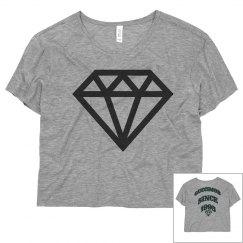 'MA Güççï Girl Trįp Shirt