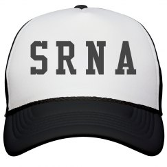 Trucker Hat- SRNA