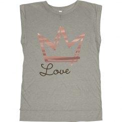 Love I