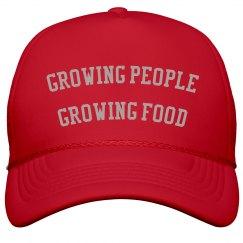 Growing People, Growing Food