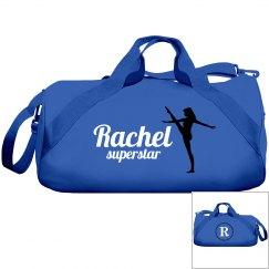 RACHEL superstar