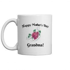 Mother's Day Mug #4