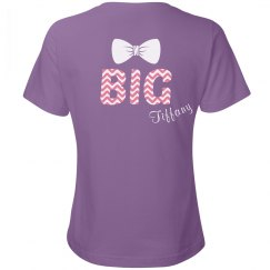 Chevron Pink Big 1
