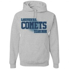Lakeview Comets Mom
