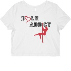 pole addict