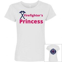 Firefighter girlfriend 2