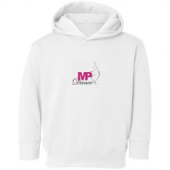 MPD Toddler Hooded Sweatshirt