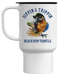 15 oz Trippin Cup