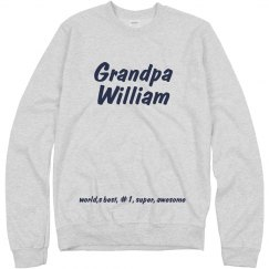grandpa william