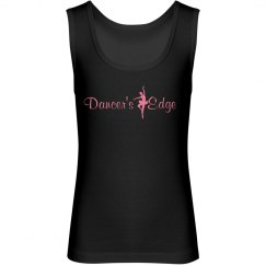 Dancer's Edge Youth Tank