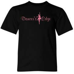 Dancer's Edge Youth Tshirt
