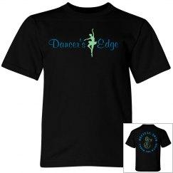 Dancer's Edge Youth Recital 2016