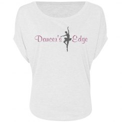 Dancer's Edge Adult shirt