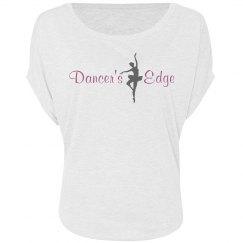 Dancer's Edge Adult shirt
