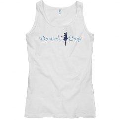 Dancer's Edge Adult Tank
