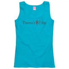 Dancer's Edge Adult Tank