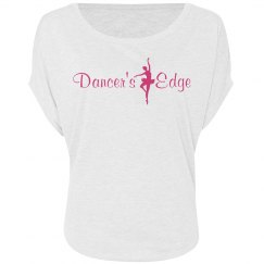 Dancer's Edge Adult T-Shirt