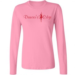 Dancer's Edge Adult Long Sleeve