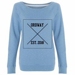 Women's Ordway Pullover