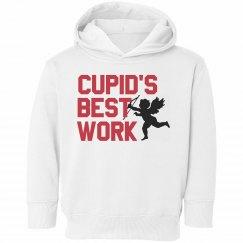 Cupid's Best Work