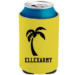 LX Palm Koozie
