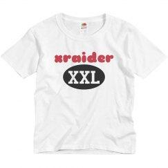 xraider