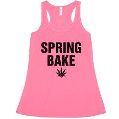Spring Bake Break