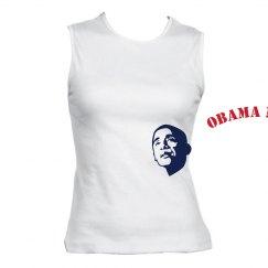 Obama Mama-white