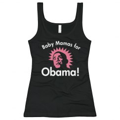 Baby Mamas for Obama