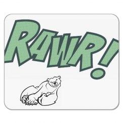 Rawr Bear