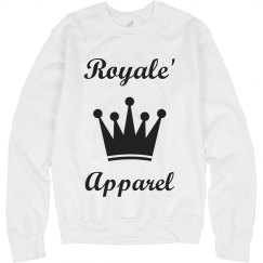 Royale' Apparel SS-King